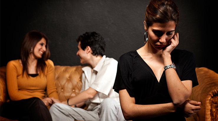 Признаки если муж изменяет