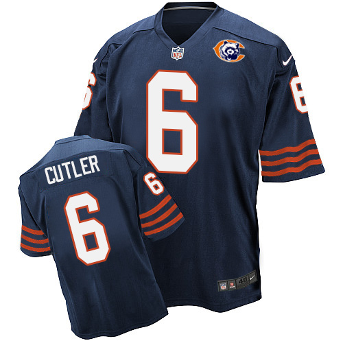 Jay cutler jersey authentic