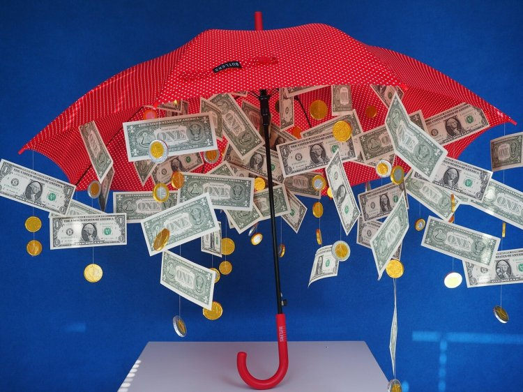 Зонтик-мечта