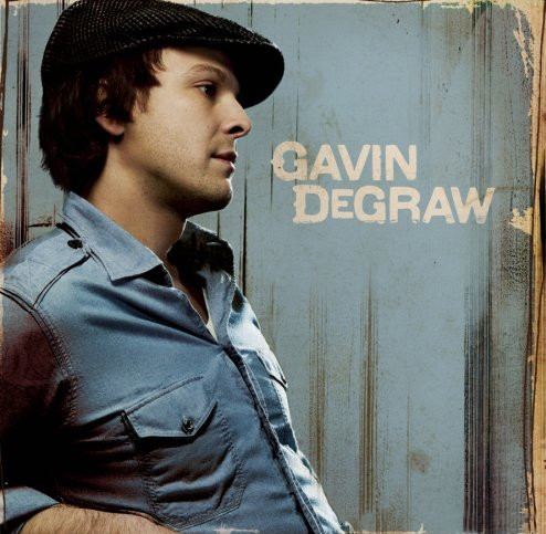 Gavin degraw cds list