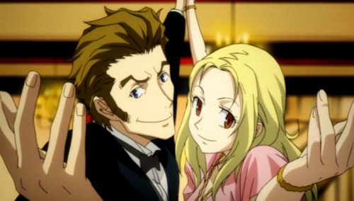 Lets Dance Baccano