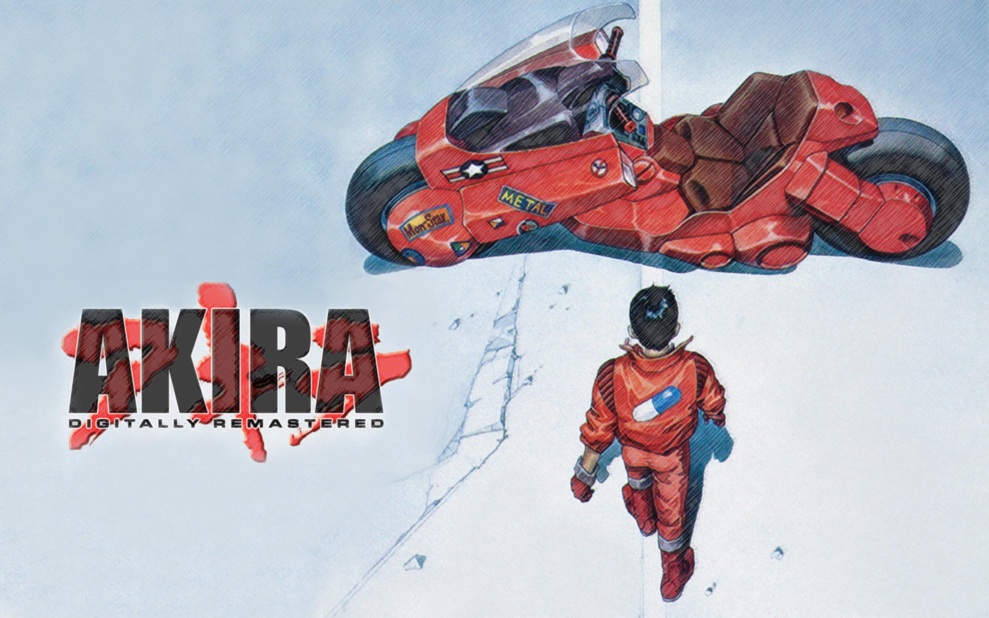 Akira - Best Anime Movies