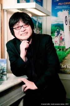 Hosoda - Best Anime Movies
