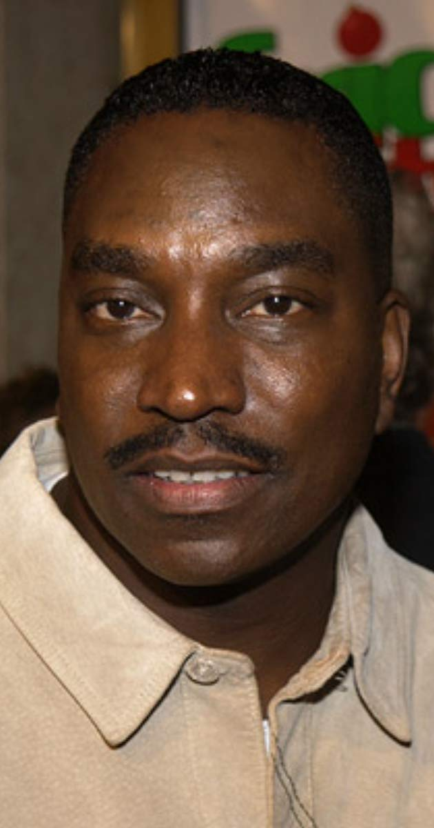 Pinky clifton powell