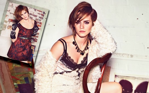 Emma watson hd wallpapers 2012