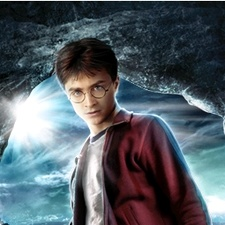 Harry potter and the half blood prince director