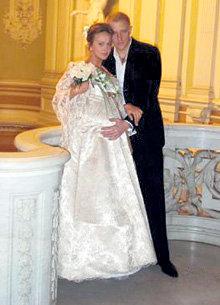 …но поженились только в ноябре 2008 года, за неделю до рождения сына Саши (фото odnoklassniki.ru)