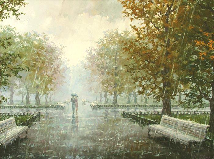 Названия дождей