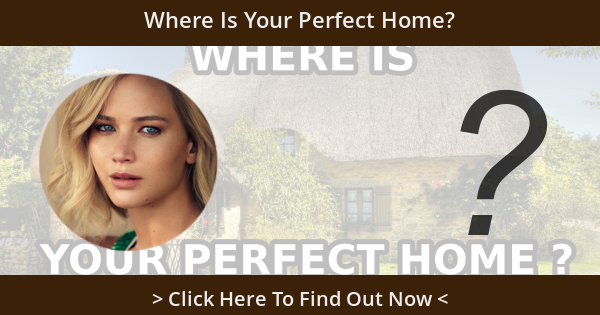 Where Is Your Perfect Home?