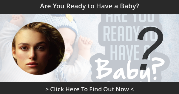 Are You Ready to Have a Baby?