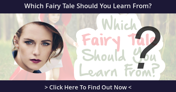 Which Fairy Tale Should You Learn From?