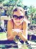 Марина девятова фото на пляже