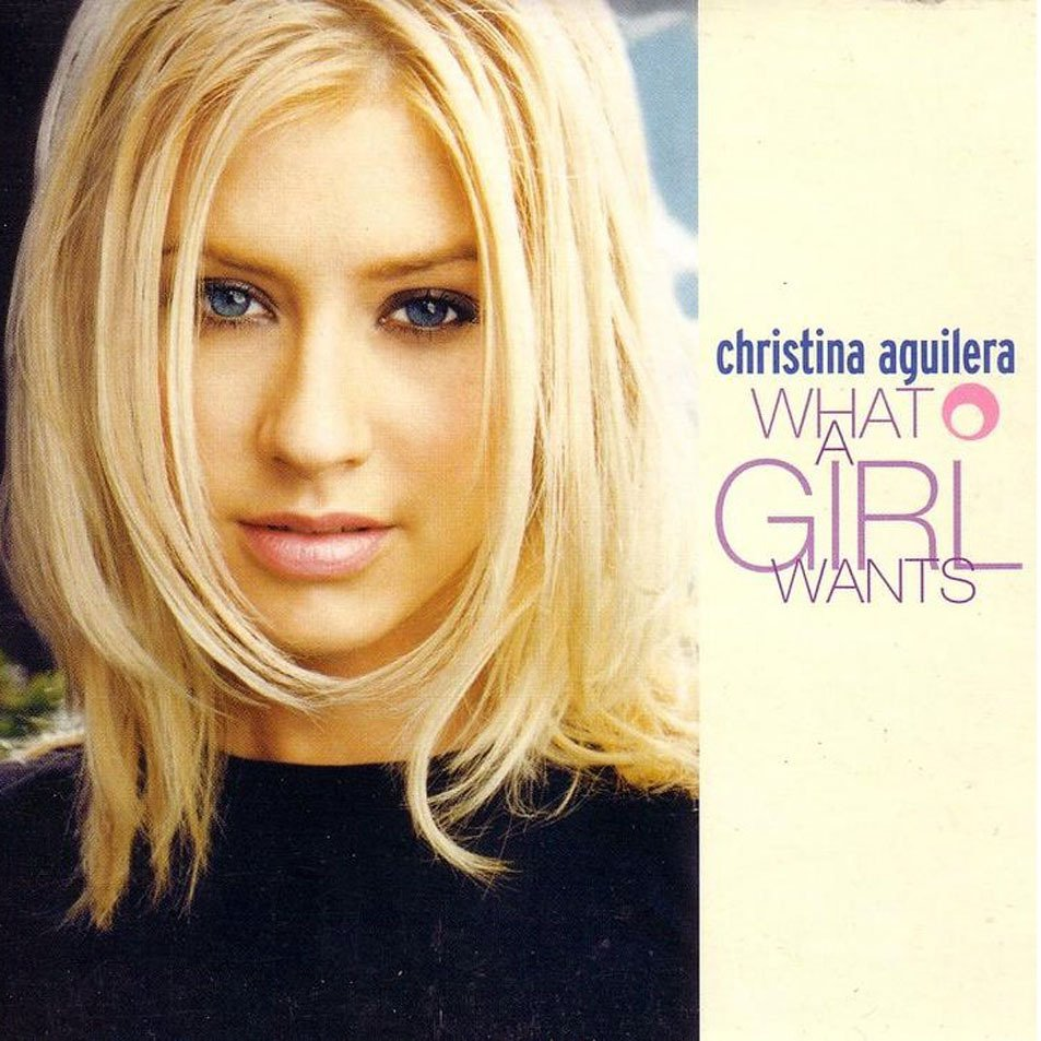 Lyrics to what a girl wants by christina aguilera