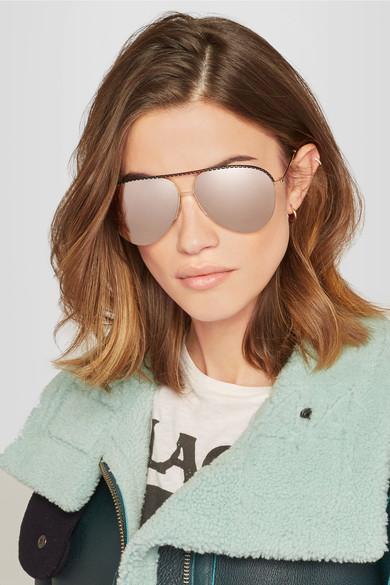 Victoria beckham sunglasses line