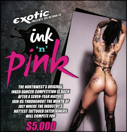 Ink n pink