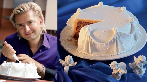 Александр селезнев фото тортов