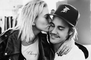 """Джастин Бибер подтвердил помолвку с Хейли Болдуин: """"Ты — любовь всей моей жизни"""""""