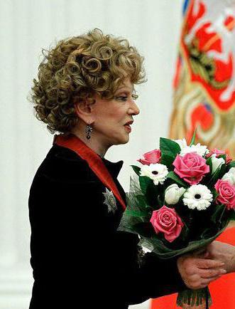 гурченко людмила Марковна