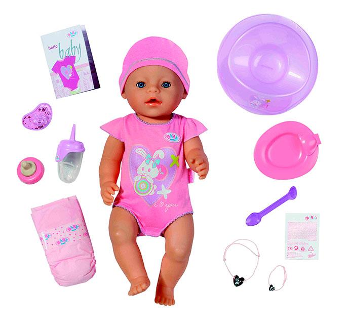 Baby Born Zapf Creation copy