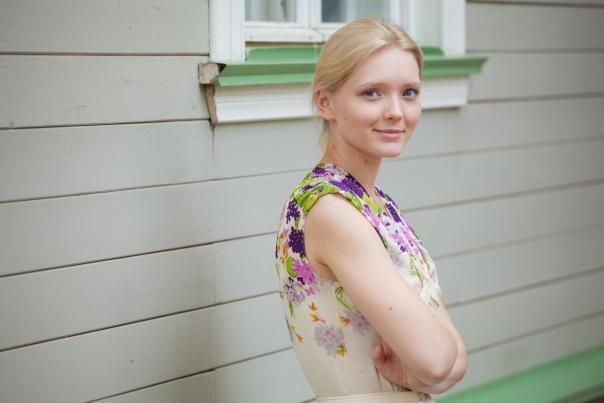 Юлия кадушкевич все фильмография