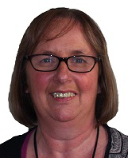 Jenny Rogers
