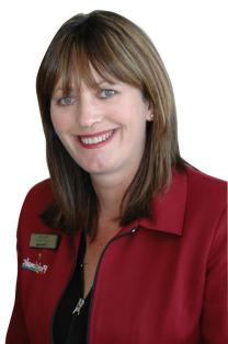 Vicky Christopher