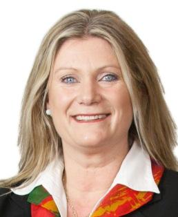 Maria Wilkinson