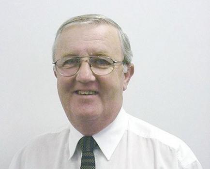 Bruce Sutherland