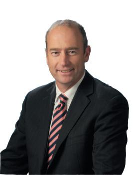 Mark Coffey