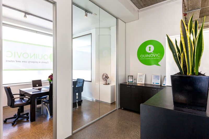 Quinovic Property Management - Parnell, Auckland