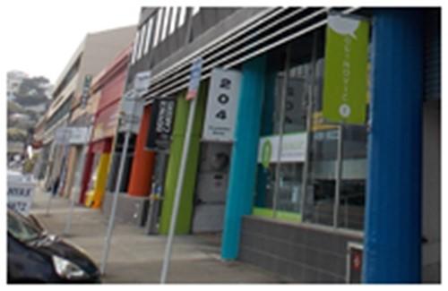 Quinovic Property Management - Thorndon, Wellington