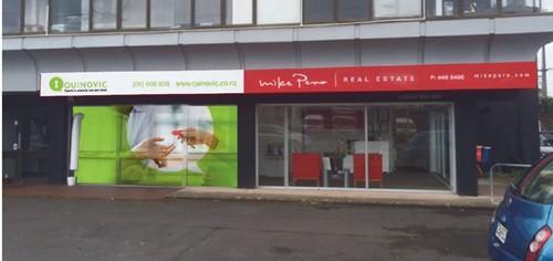 Quinovic Property Management - Glenfield, Auckland