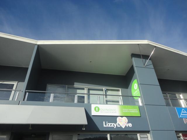 Quinovic Property Management - North Harbour, Auckland