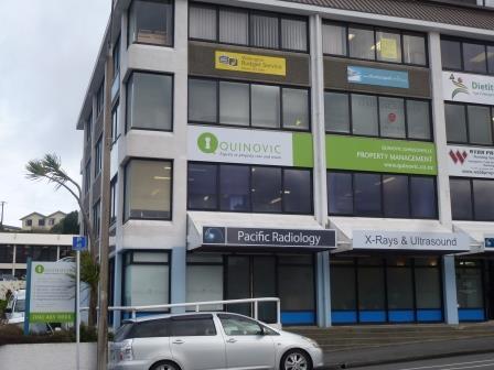 Quinovic Property Management - Johnsonville, Wellington