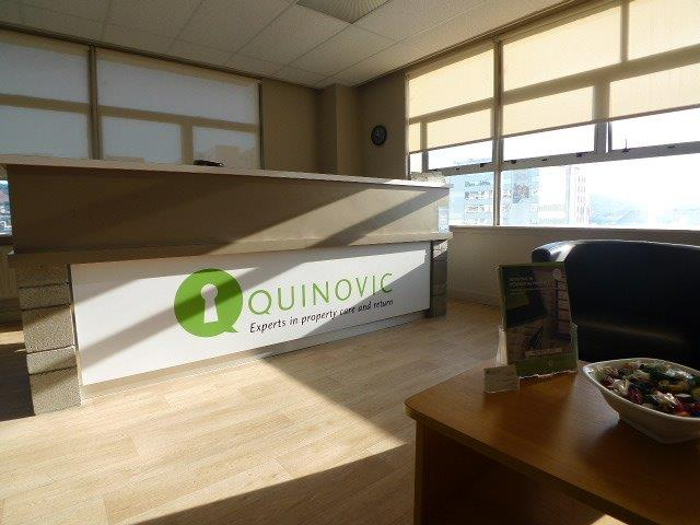 Quinovic Property Management - Kent Terrace, Wellington