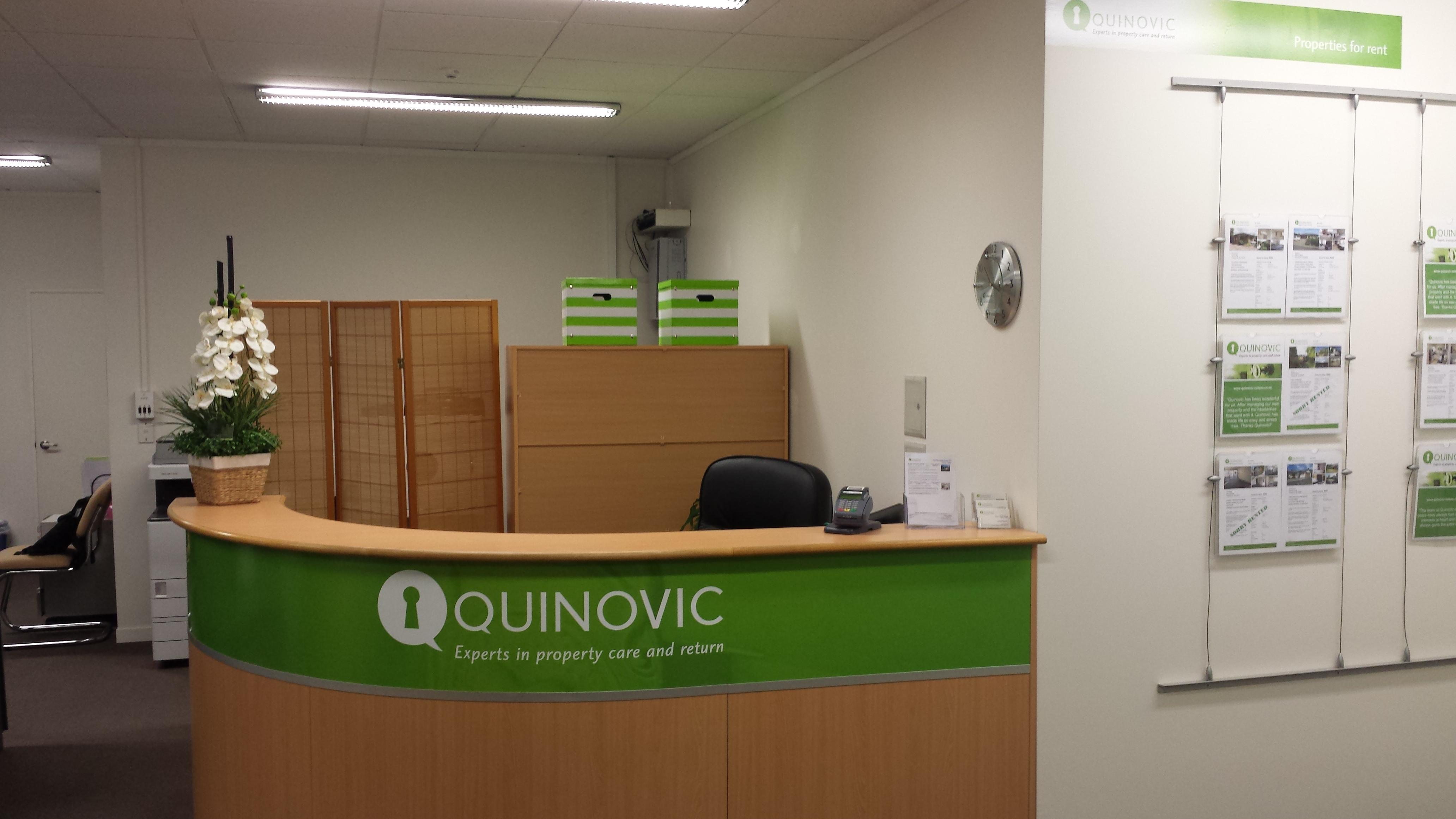 Quinovic Property Management - Nelson, Nelson / Tasman