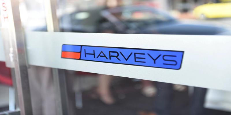 Harveys - Papatoetoe