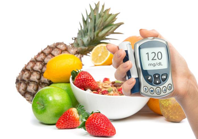 Какие продукты полезны при диабете 2 типа