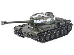 Бои радиоуправляемых танков
