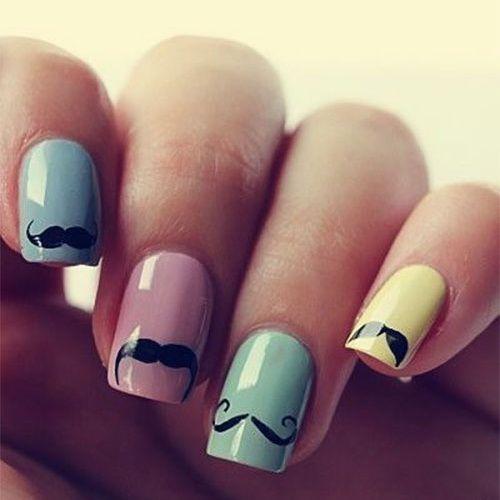 Cool nails designs tumblr