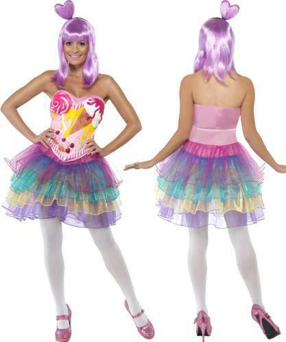 Katy perry childs costume
