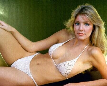 Heather locklear sexy