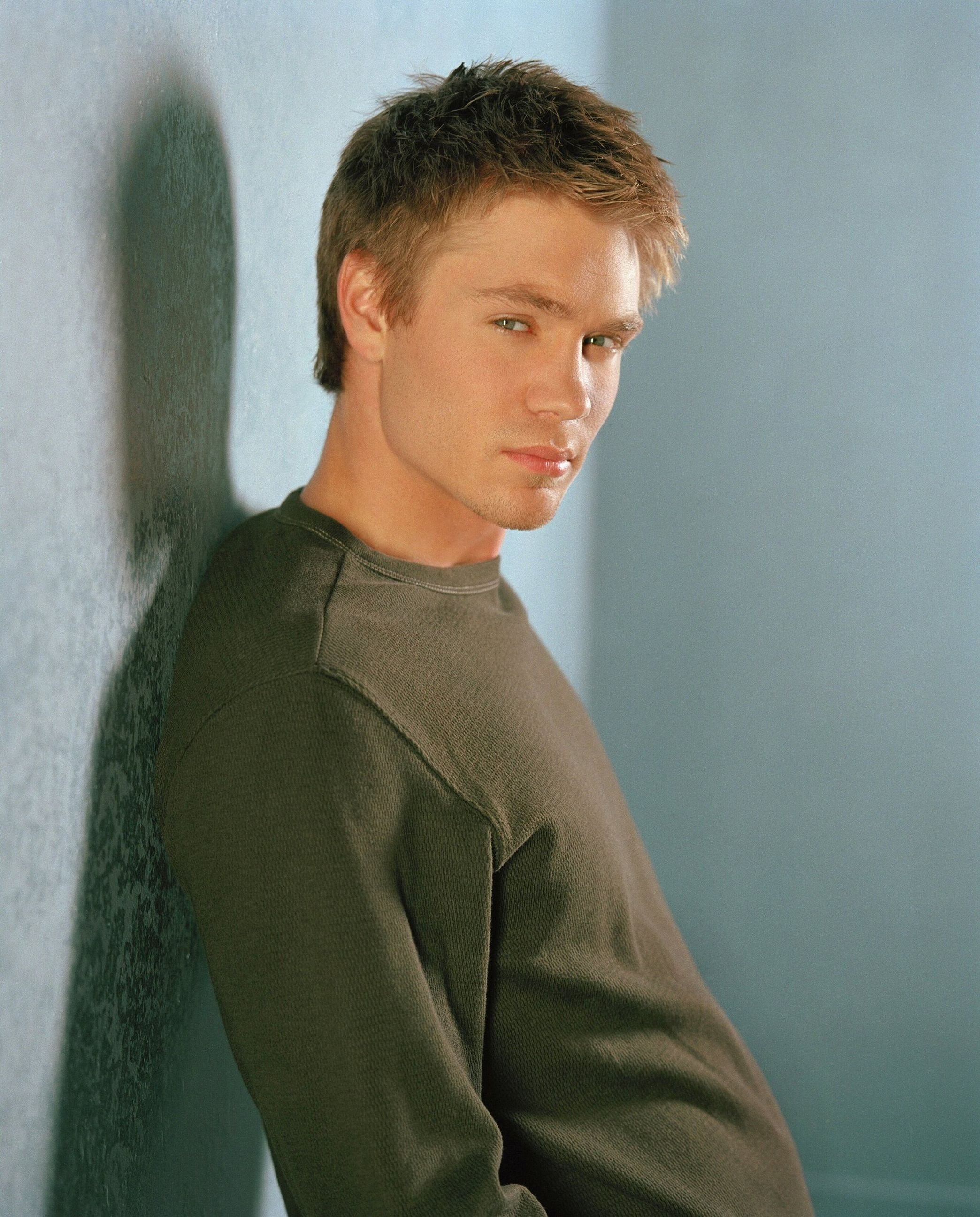 Pic of chad michael murray