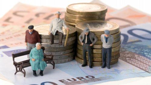 Куда вложить пенсионные накопления