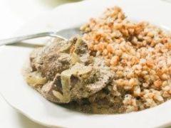 Рецепты блюд при гастрите