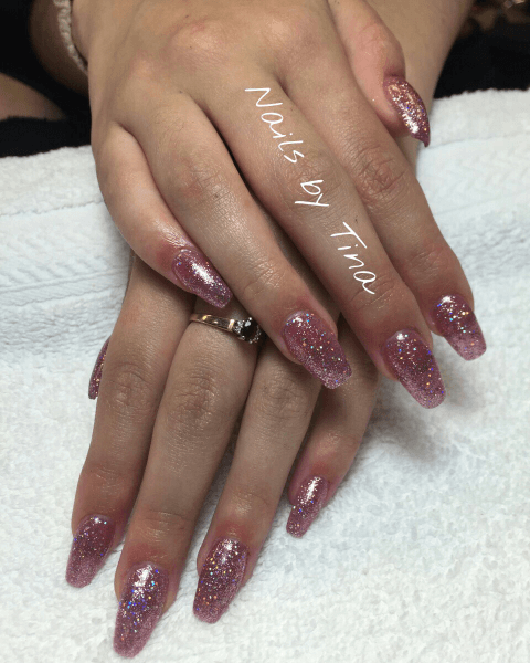 Gel nails kelowna