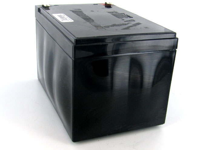 Sealed lead acid battery self discharge rate
