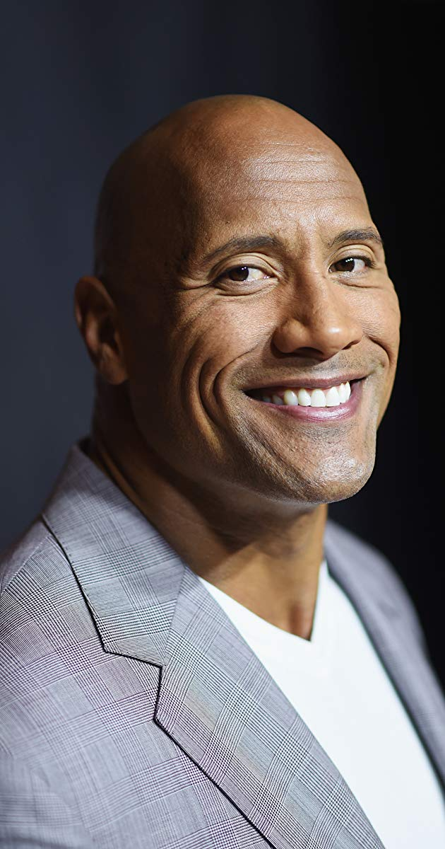 Dwayne johnson filmes 2011
