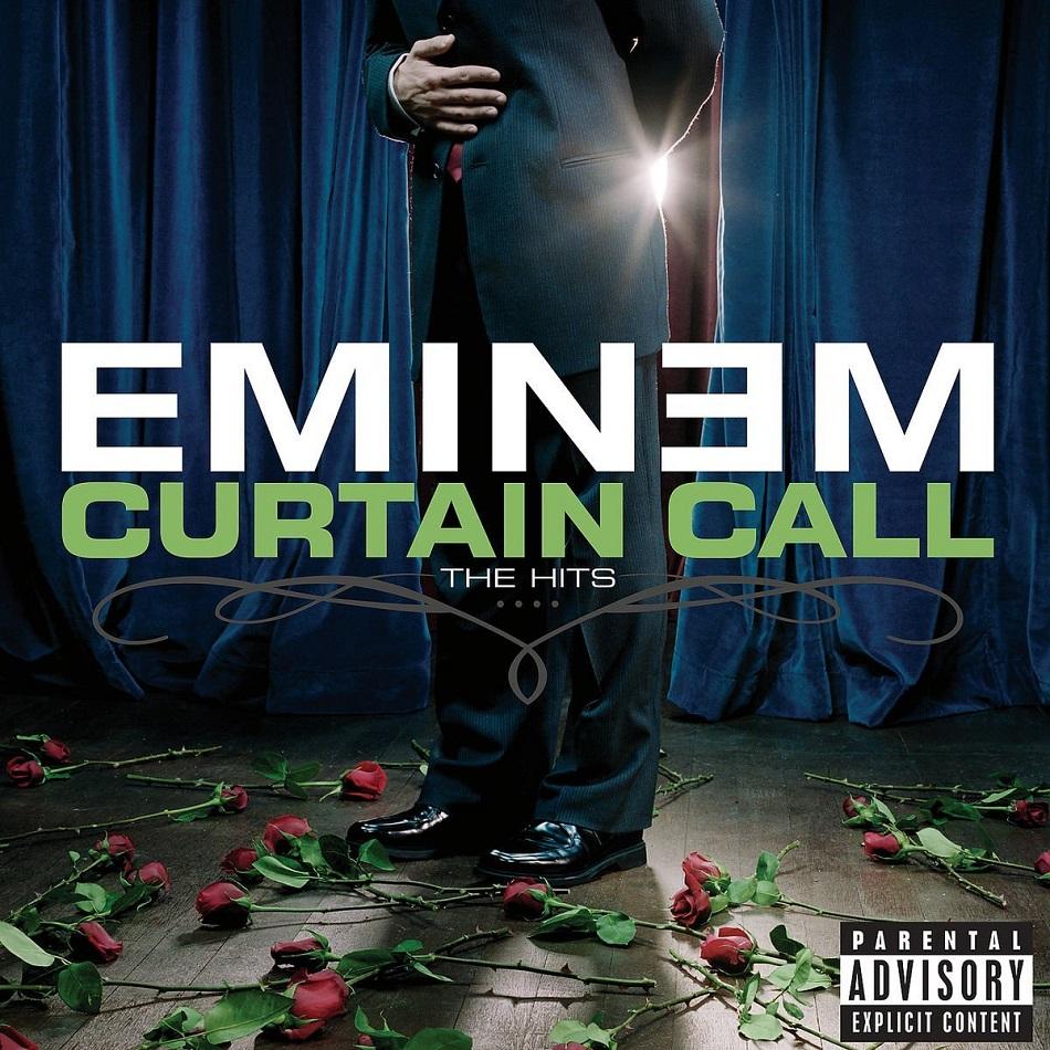 Eminem curtain call zip download