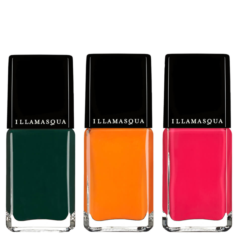 Illamasqua nails